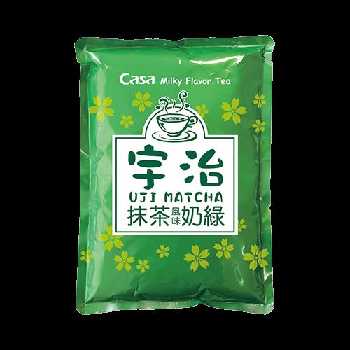 宇治抹茶奶綠粉1KG