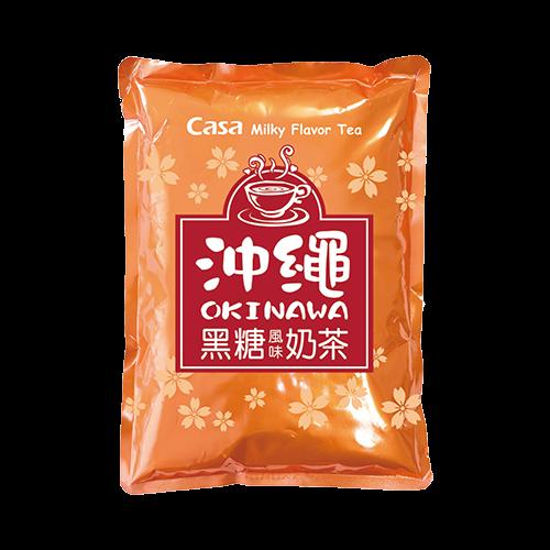 沖繩黑糖奶茶1KG