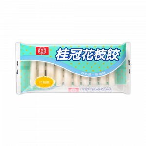 桂冠花枝餃100g(10粒裝)