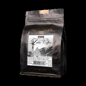 方氏拿鐵咖啡800g