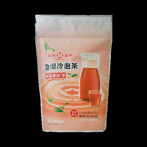天仁急沏冷泡阿薩姆紅茶20入