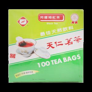 天仁特調紅茶防潮包100入