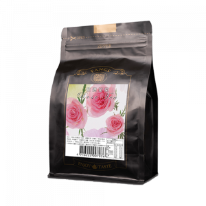 方氏玫瑰花茶230g