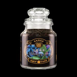 方氏小藍莓茶60G
