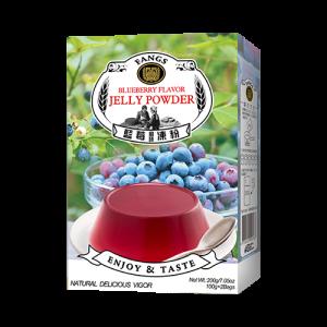 方氏天然藍莓果凍粉200g(2入)